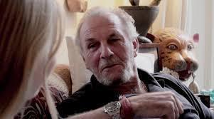Mark Shand, hermano de Camila Parker Bowles, en una imagen de archivo.