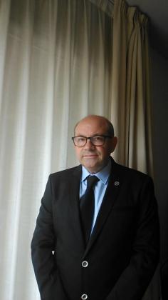 Jesús González, en una imagen de archivo.
