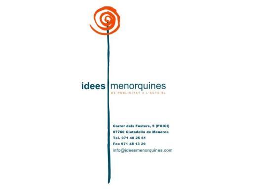 Esta empresa tiene su sede social en Ciutadella, Menorca.