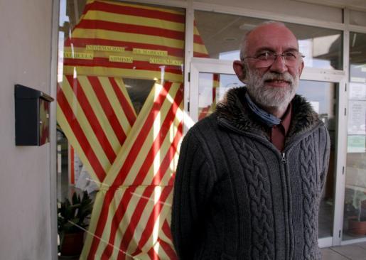 Jaume March, en una imagen de archivo.