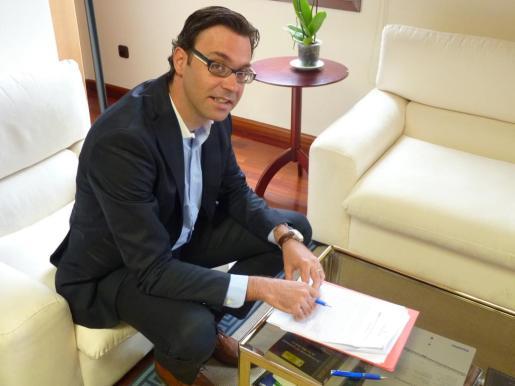 Antoni Costa explica que Balears no reclama una cuantía concreta, sino un sistema más justo.