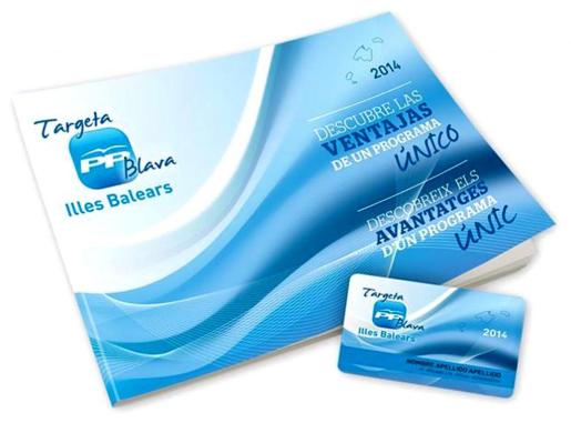 La Targeta Blava ofrecerá descuentos en más de 300 establecimientos.