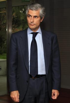 Adolfo Suárez Illana, en una imagen de archivo.