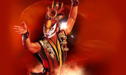 'Dralion', del Cirque du Soleil aterrizará en Palma a finales de agosto.