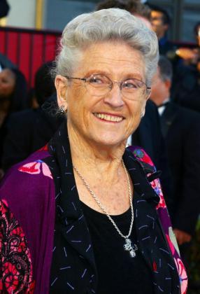 Ann B. Davis, en una imagen de archivo.