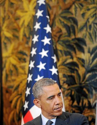 Obama se encuentra en Polonía, que celebra el 25 aniversario de las primeras elecciones democráticas.