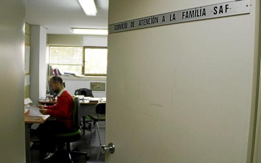El Servicio de Atención a la Familia (SAF) de la Policía Nacional está al frente de la investigación.