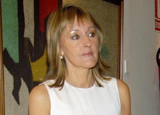 Henar Ortiz, tía de Letizia Ortiz -futura reina de España-, en una imagen de archivo.