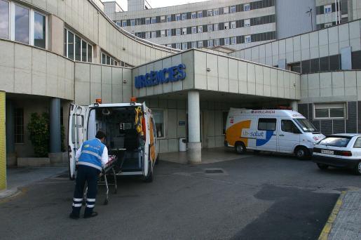 El Govern garantiza los servicios urgentes en la Sanidad Pública pese a la huelga.