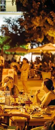 Música latina, rock, electrónica e indie, el Passeg Marítim de Palma concentra una oferta difícilmente igualable.