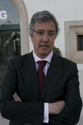 Ernesto Sáenz de Buruaga, en una imagen de archivo.