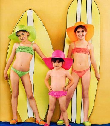 Es muy importante no exponer a los bebés ni a los niños al sol directamente ya que su piel es muy sensible.