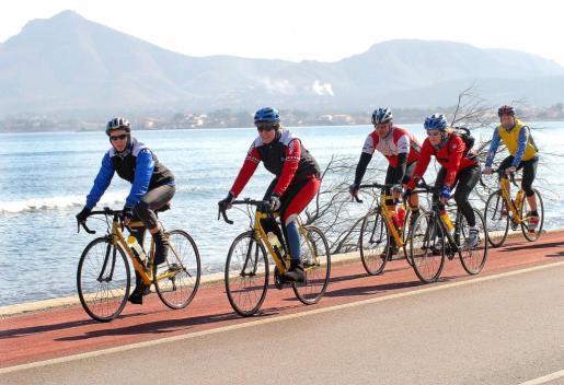 El cicloturismo es una de las mejores bazas para la desestacionalización de la principal actividad económica de Mallorca y de Balears en general.