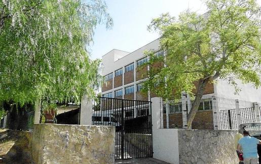 El colegio Llevant no tiene ningún alumno cuya lengua materna sea el catalán.