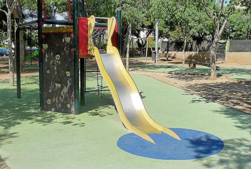 Se ha habilitado un nuevo parque infantil en la zona costera de Son Servera. g Foto: A. BASSA