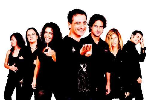 Cap pela es un grupo de música de Mallorca que interpreta todos sus temas 'a capela'