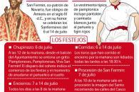 Guía básica de San Fermín