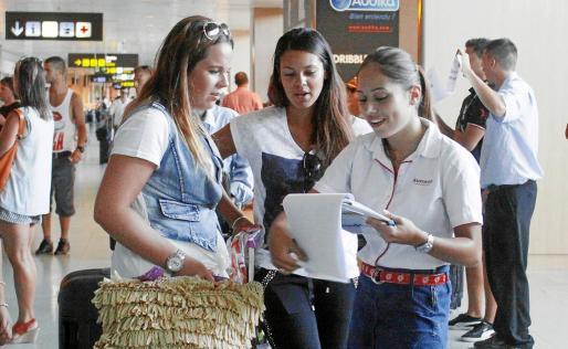 La agencia Leomar Viajes trabaja con uno de los mayoristas más importantes de Holanda para la isla, el grupo Sundio.