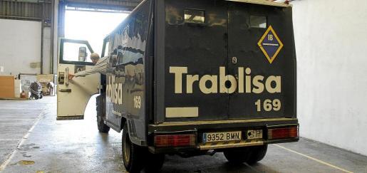 Transportes Blindados S.A. nació en 1975 como transporte de fondos. En la actualidad Trablisa cuenta con cinco empresas diferentes.
