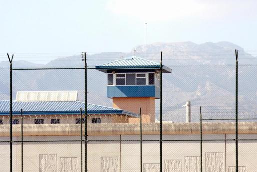 El boliviano buscado por la policía cumplió una condena de cuatro años en la cárcel de Palma.