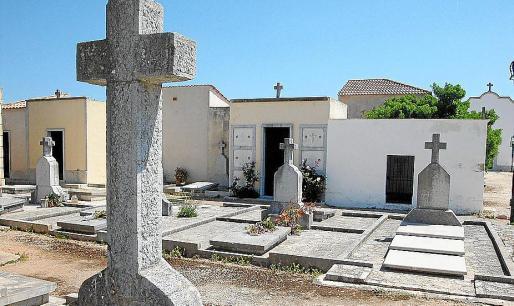 La ampliación del cementerio municipal se hará a través de una empresa privada.