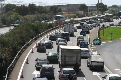 Los conductores de Balears están por encima de la media nacional en cuanto a conocimientos de la actual normativa de tráfico.