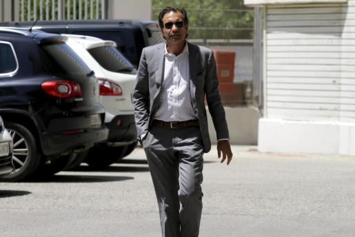Pedro Terrasa, en una imagen de archivo.