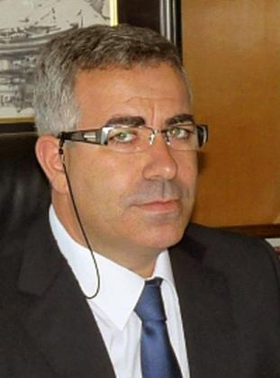 Ángel De Cabo, en una imagen de archivo.