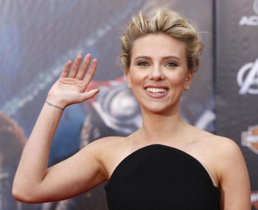 La actriz se casará en cuatro semanas con el periodista francés Romain Dauriac.