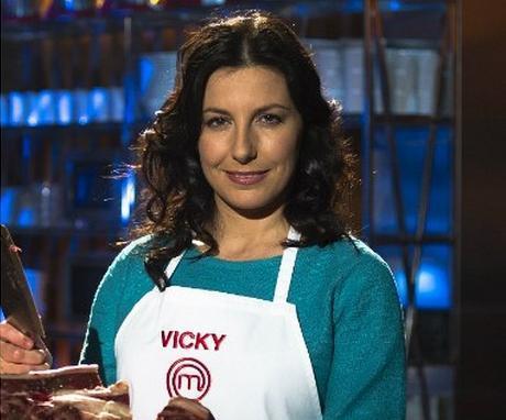 La mallorquina Vicky ha llegado a la final de la segunda edición de Masterchef.