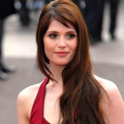 "Gemma Arteton, protagonista de ""Prince of Persia""."