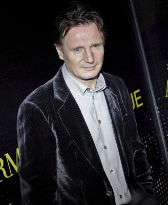 Liam Neeso será el coronel Hannibal.