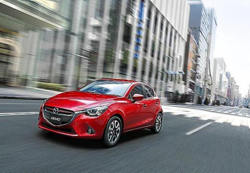 El nuevo Mazda2, una gran combinación de prestaciones y economía.