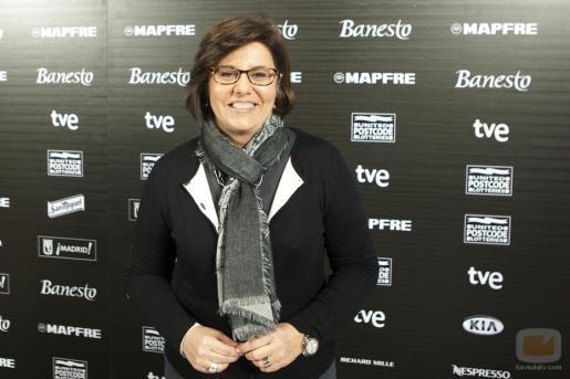 María Escario, rostro del deporte en los informativos de fin de semana de TVE se queda fuera para la próxima temporada.