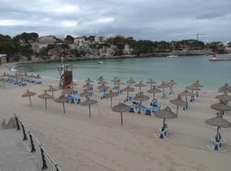 Nueve playas con Q de Calidad Turística