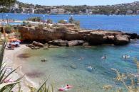 Playas con encanto de Calvià