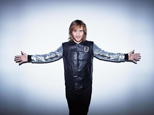 El DJ y productor francés David Guetta, en una fotografía promocional.
