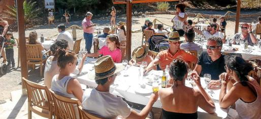 Los empresarios de Eivissa y Formentera son los más optimistas, ya que presentan el índice de confianza más alto de Balears.