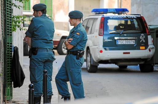 La denuncia fue presentada en la Guardia Civil de Inca, que se encargará de iniciar la investigación.