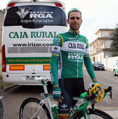 Mas debutaría en al Vuelta donde podría confirmar la madurez adquirida por el 'saliner'.