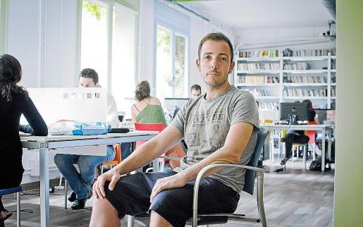 Jaume Ripoll, artífice de Filmin, es el director del encuentro 'online' Atlàntida Film Fest.