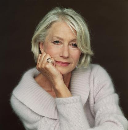 Helen Mirren, en una imagen de archivo.