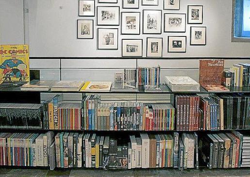 El espacio de la clausurada librería entrará en la reforma.