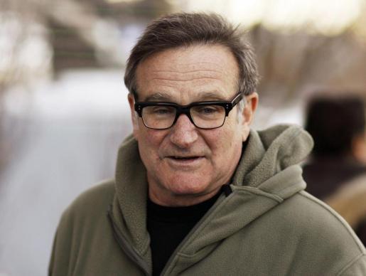 Robin Williams, en una imagen de archivo.