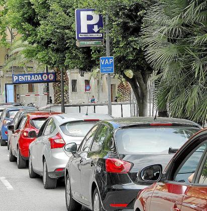 La mayoría de los colectivos ven bien aumentar las zonas para peatones.