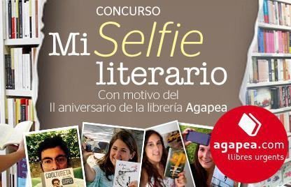 La librería Agapea y Ultima Hora te invitan a participar en este concurso literario.