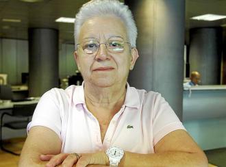 Margalida Alemany habla sobre la cocina mallorquina y el Oli de Mallorca