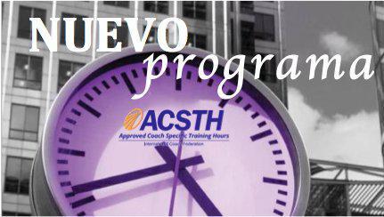 La Escuela Europea de Coaching estrena el nuevo Diploma en Coaching Ejecutivo ACSTH.