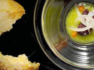 La receta de Tomeu Caldentey, del Molí d'en Bou