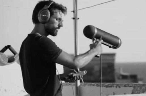 «Foley artist» de Toni Bestar, es uno de los cortos que proyectará el certamen.